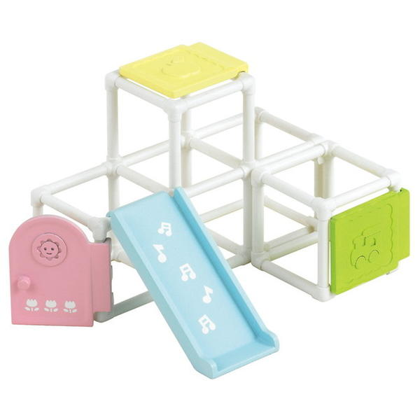 Baby Jungle Gym Sylvanian Families