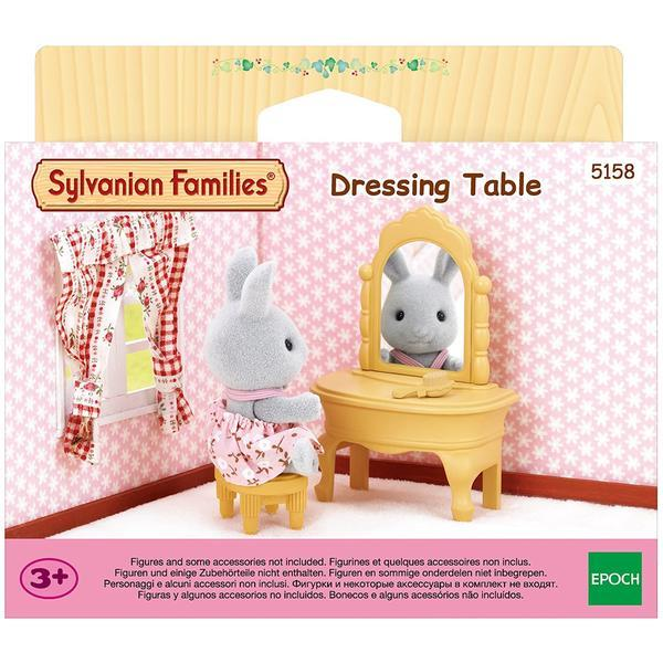 Dressing Table SYLVANIAN FAMILIES