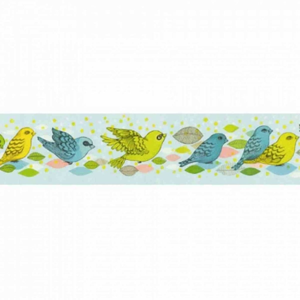 Elodie Masking Tape Lovely Paper