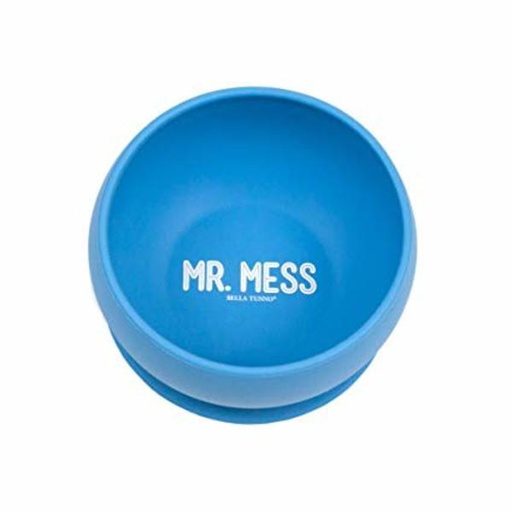 [819158024765] Bowl Mr Mess - Azul BELLA TUNNO