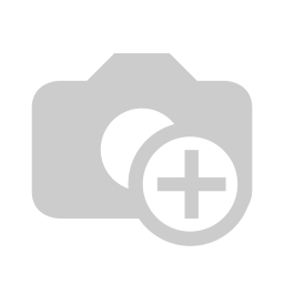 [665291] Blue Muslin Square 70 X 70 Cm Moulin Roty