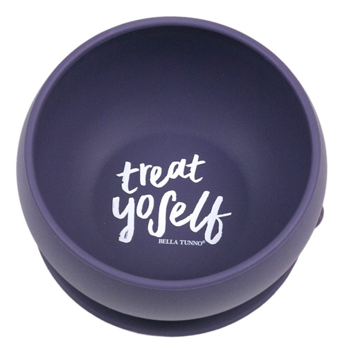 [819158024864] Bowl treat your self violeta BELLA TUNNO