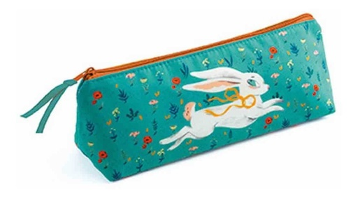 [DD03510] Lucille Pencil Case Lovely Paper