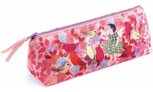 [DD03511] Elodie Pencil Case Lovely Paper