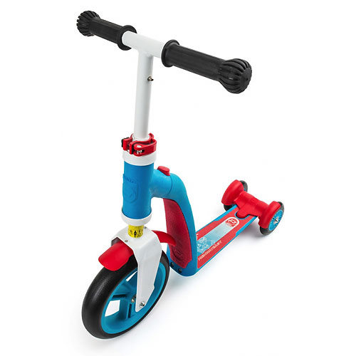 [SR01] Highway baby (Bici/monopatin) 2 colores Scoot and Ride