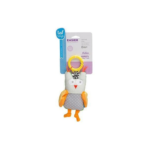 [605566118550] Obi The Owl Taf Toys