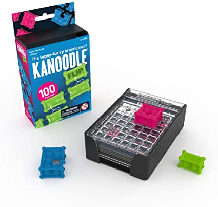 [086002006455] Juego Kanoodle Flip Educational Insights